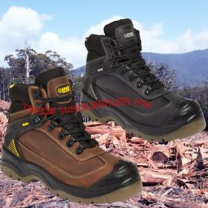 Apache-Ranger-Waterproof-Safety-Boots-Steel-Toe-UK-sizes-Work-Boots-UK-7-12