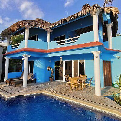 Casa en Manzanillo reef Puerto Escondido