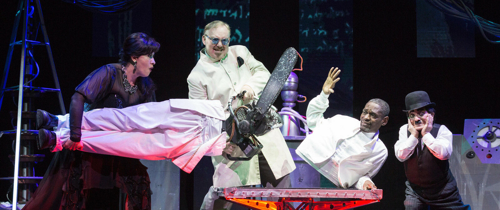 The Illusionists Denver