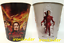Hunger Games MockingJay Part 2  Graphic Promo Popcorn Tin Bucket
