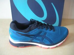 1cdf010bbe ASICS MENS GT-1000 7 RUNNING-SNEAKERS- SHOES -1011A042-400- RACE ...