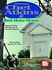Chet Atkins Plays Back Home Hymns by Jerry R Ozee (Paperback, 2001)