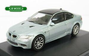 BNIB-OO-GAUGE-OXFORD-DIECAST-1-76-76M3003-BMW-M3-Coupe-E92-Silverstone-Blue-Car