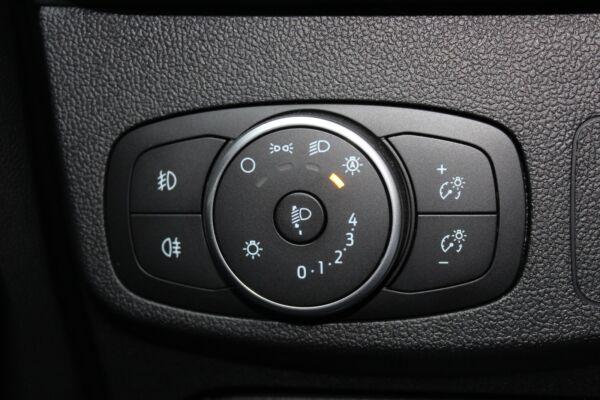 Ford Focus 1,0 EcoBoost Trend Edition billede 15