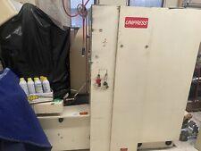 Dry Cleaning Shirt Press Machine