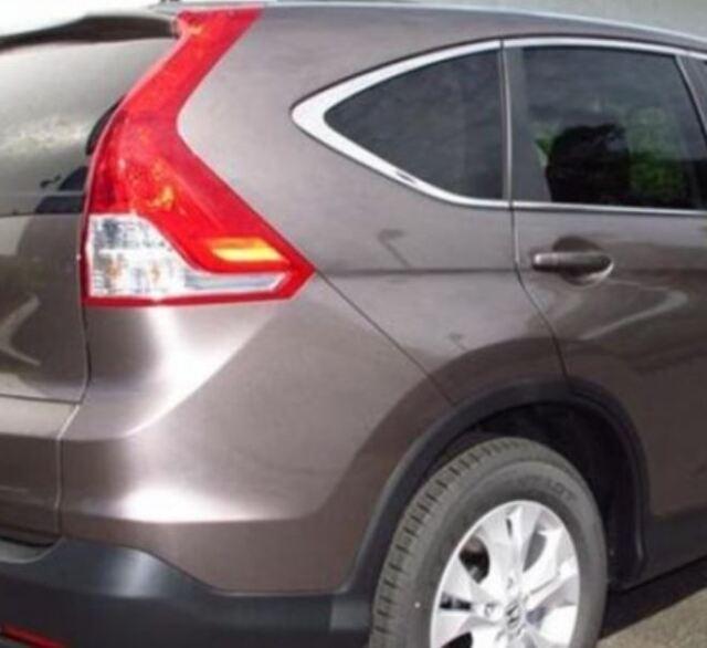 Car Touch Up Paint Honda URBAN TITANIUM Code: YR578M Brush