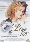 To Live For (DVD, 2011)