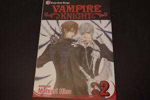 Vampire-Knight-Vol-2-by-Matsuri-Hino-2007-Paperback-Manga