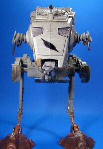 STAR-WARS-AT-ST-IMPERIAL-PACK-BATTLE-OF-ENDOR-30-TH-ANNIVERSARY-R-3035