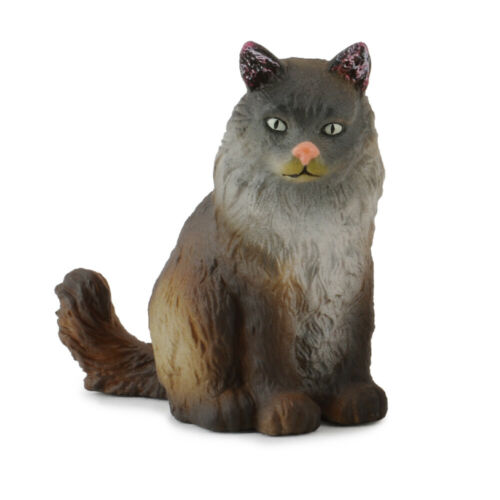 CollectA Norwegian Forest Cat-Assis
