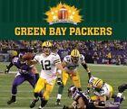 Green Bay Packers by Marcia Zappa (Hardback, 2014)