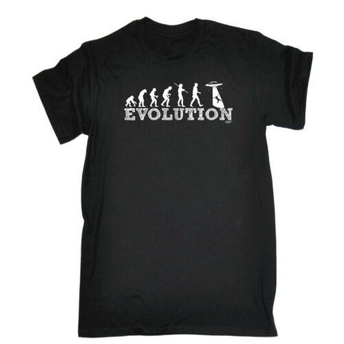 SUPER MENS P2 Evolution Funny Novelty T-Shirt Mens tee TShirt