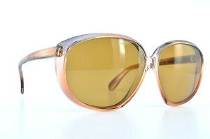 RODENSTOCK-Sunglasses-Model-Corsica-Port-57-12-125-Sunglasses-Glasses-70s-NOS