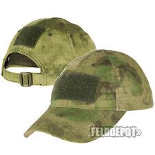 US Tactical Operator Feldmütze A-TACS FG  Baseball Cap