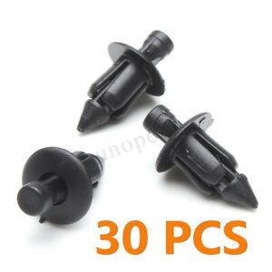 30pcs-6mm-Rivet-Fairing-Trim-Fastener-Clips-For-Honda-Yamaha-Yamaha-Suzuki