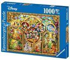 Ravensburger The Best Disney Themes Jigsaw Puzzle 1000pce