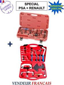 kit calage courroie distribution essence diesel peugeot. Black Bedroom Furniture Sets. Home Design Ideas