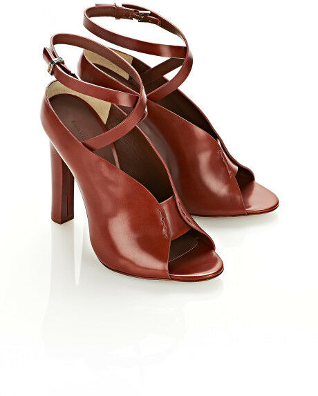 STYLISH, NOW  595 AMARETTO LEADER  CLARA   HEELS DA ALEXANDER WANG  migliore marca