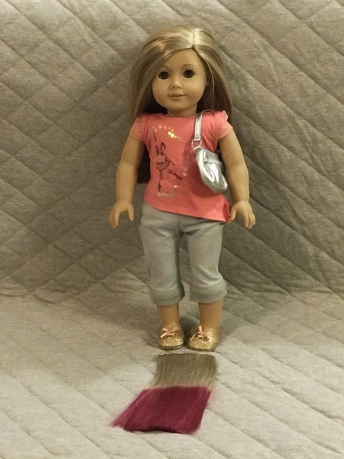 American Girl Doll Isabel Doll Of The Year 2014