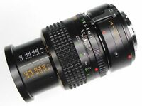 Minolta 50mm F3.5 Md Macro Rokkor-x With 1:1 Close-up Adapter, Lens Offer?