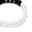 7-Chakra-Bracelet-Lava-Healing-Stones-Beaded-Gemstones-Beads-Elastic-Yoga thumbnail 37
