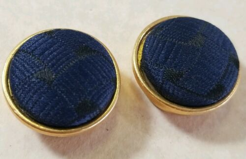 Classic Men/'s Button Covers  Cufflink Alternative Business or Formal Shirts N
