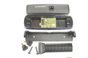 MOTOROLA-RLN4802-Einbausatz-fuer-Montage-vom-abgesetzten-Bedienteil-GM360-GM660