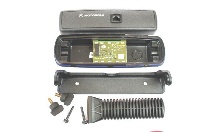 MOTOROLA RLN4802 Einbausatz für Montage vom abgesetzten Bedienteil GM360 / GM660