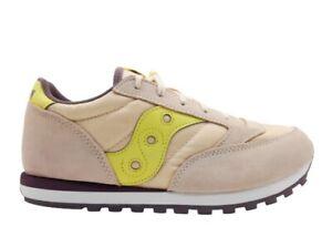 Scarpe-da-donna-Saucony-Jazz-SK163328-sneakers-casual-sportive-comode-stringate