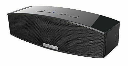 Anker Premium 10w Stereo Bluetooth Speaker - A10