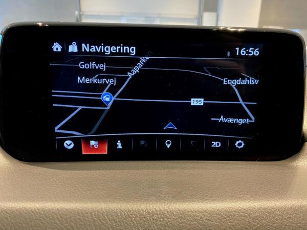 Mazda CX-5 2,0 Sky-G 165 Optimum billede 11