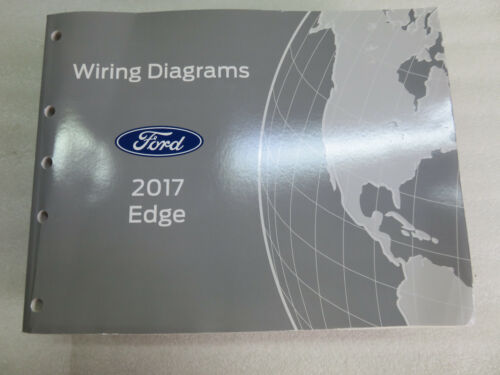 Motors Vehicle Parts & Accessories 2017 Ford Edge Electrical ...