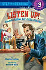 Listen Up! by Monica Kulling (Paperback, 2007)
