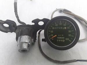 Speedometer-Speedo-Yamaha-68-71-DT1-RT1-69-71-CT1-70-AT1-233-83570-31