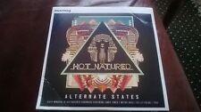 HOT NATURED-ALTERNATE STATES-MIXMAG CD -HOUSE-TIGA ECT