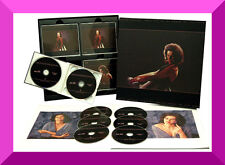 Wanda Jackson , Tears Will Be The Chaser For Your Wine  ( Box 8 CD + Booklet )