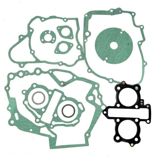 Full Complete Engine Gasket Kit Set HONDA TRX400EX 400EX 1999-2004 P GS30