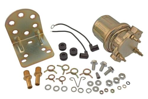 Electric Fuel Pump Precise Lines 402-P84070