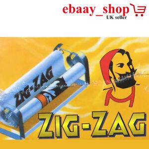 New ZIG ZAG Automatic Cigarette Tobacco Rolling Machine Cigarette Rolling Machin