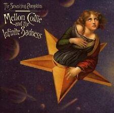 "SMASHING PUMPKINS ""MELLON COLLIE+INFINITE SADNESS"" 2 CD"