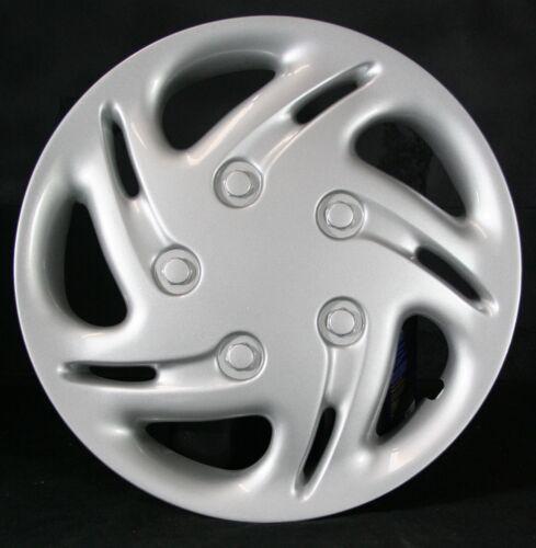 1998-2000 Plymouth Breeze wheel cover 1995 1996 Dodge Stratus Hollander # 504