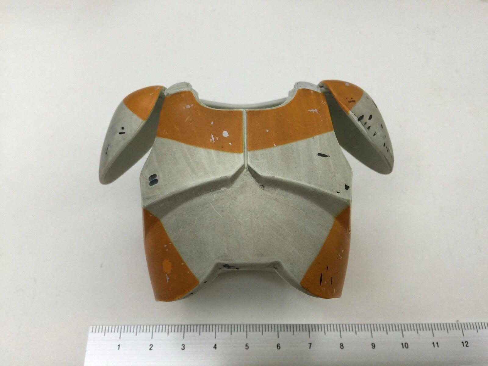 ... 1   6 - skala star - wars - klon soldat 212 und perfekte brust...