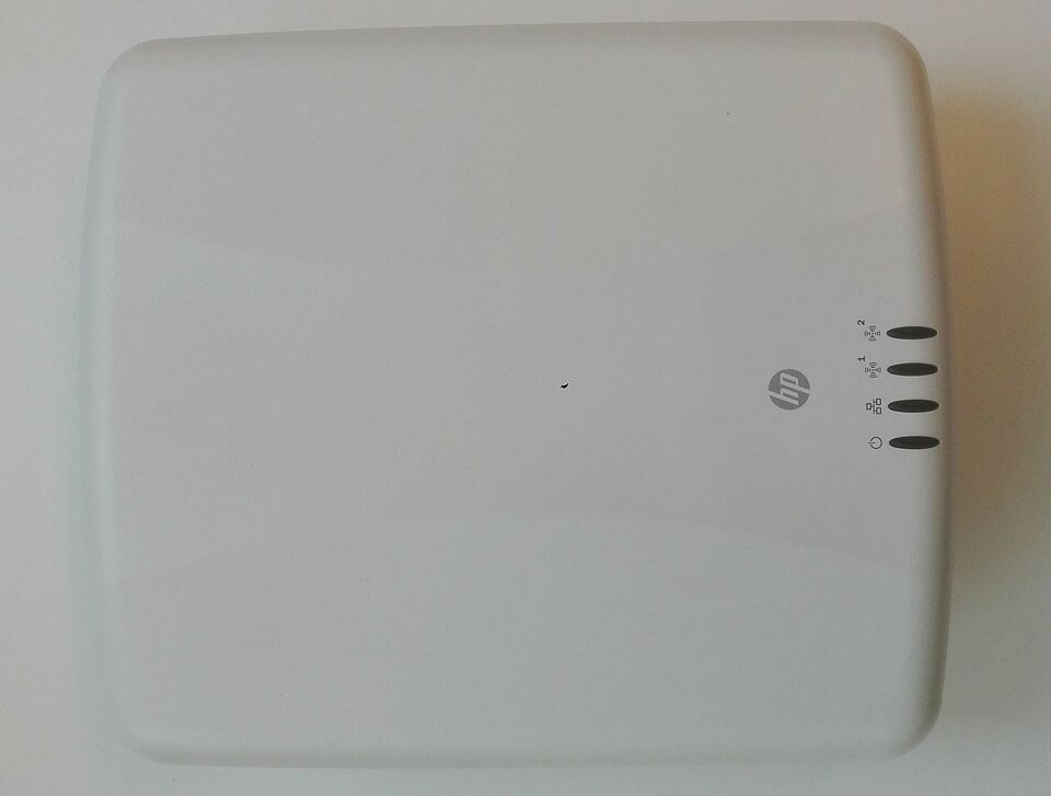 Access point, wireless, HP