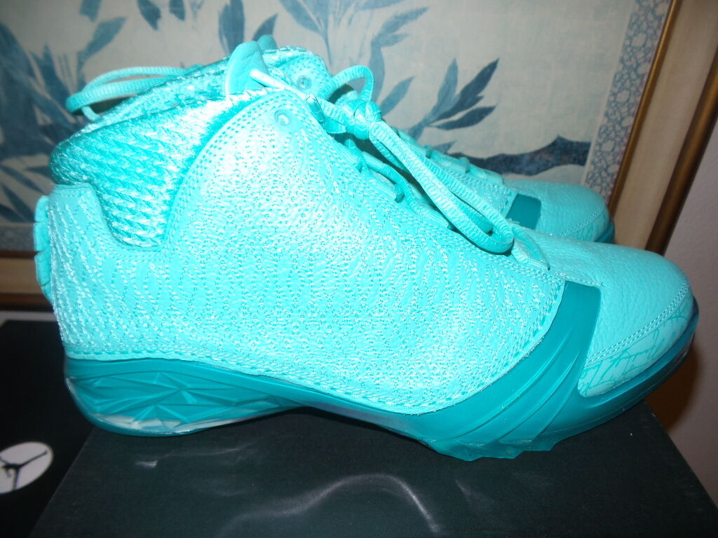 Nike Jordan XX3 11 23 XXIII tamaño Air 11 XX3 Suela FLY nuevo DS SoleFly Trophy Room Marlins 0b0fda