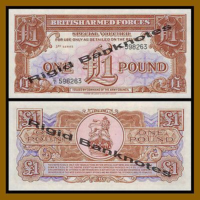 Great Britain P M29-1 Pound 1956 3rd Series VF