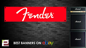 Fender-Guitar-Banner-for-Rehearsal-Room-Studio-Garage-Bedroom