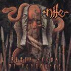 Nile Black Seeds of Vengeance LP Vinyl 33rpm