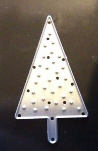 Sizzix-Die-Cutter-CHRISTMAS-TREE-Thinlits-fits-Big-Shot-Cuttlebug
