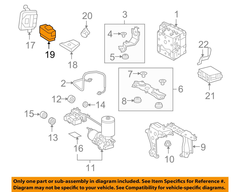 Toyota Corolla Repair Manual: Fail–safe chart