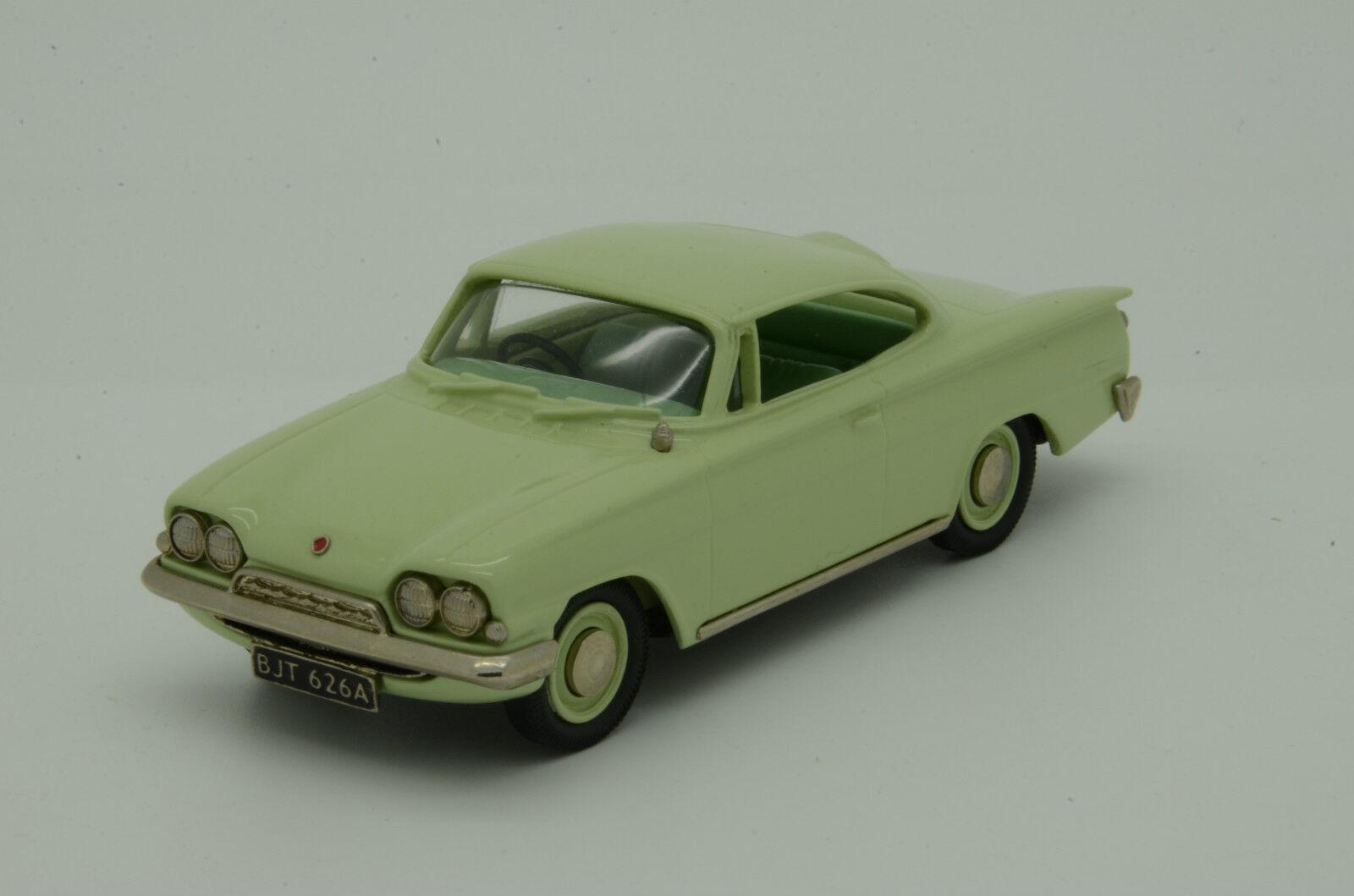 Rare     Ford Capri 1961 LANSDOWNE MODELS LDM. 24 par BROOKLIN 1 43  pas cher et de la mode